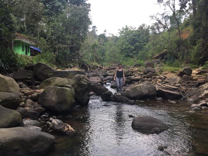 Depok – Indonesië