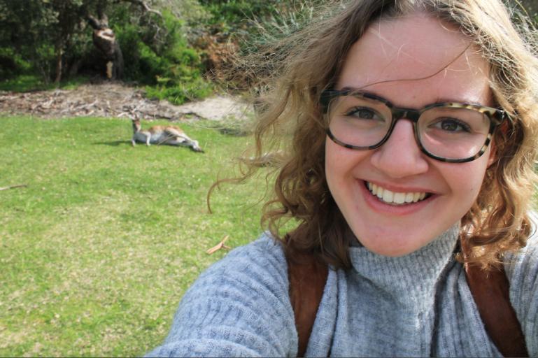 thamar kangaroe