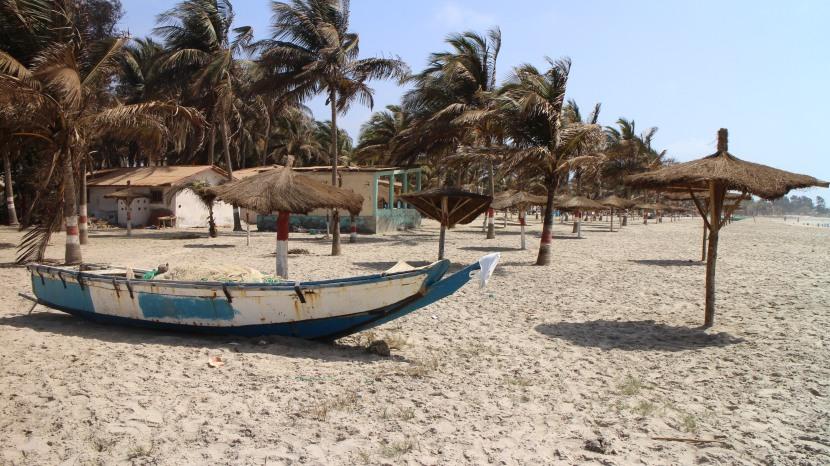 Kanifing – Gambia